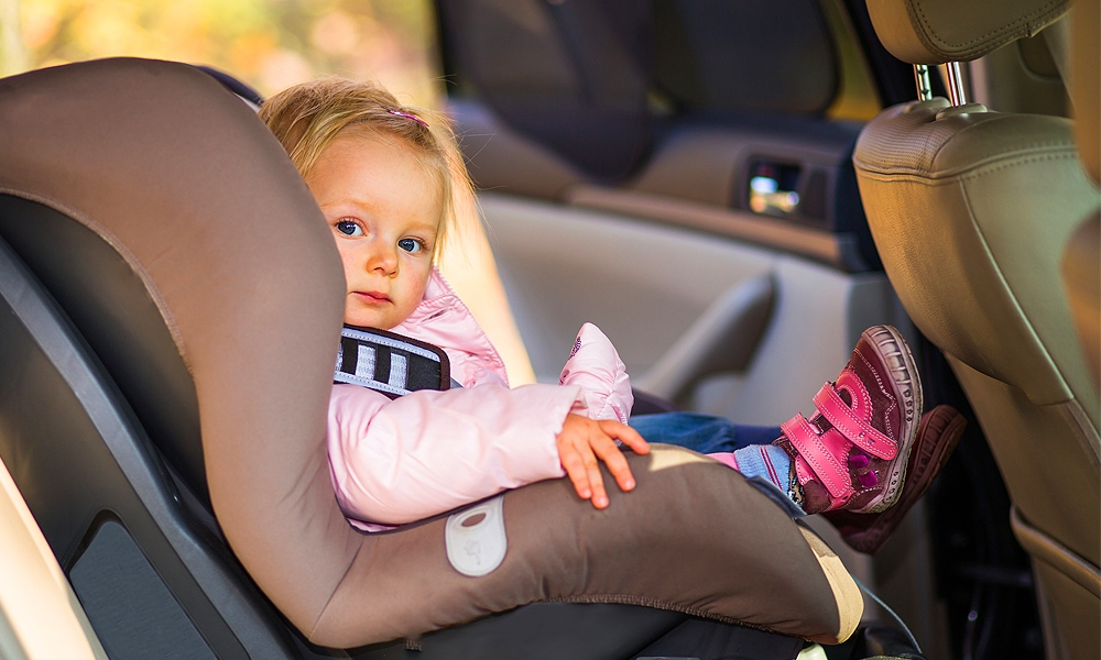 5 Best Convertible Car Seats For Small Cars 2020 Parentinginfo